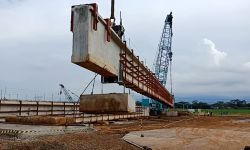 CHAS Activity On Site Lifting Girder lifting girder